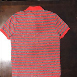 Lacoste Shirts - Lacoste polo size 4